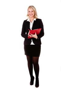 A new application is replacing secretaries in companies of all sizes.
