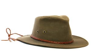 Akubra has been making its iconic hats for well over a century.