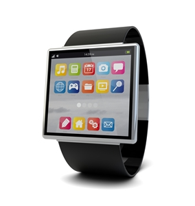 An Apple smartwatch could be a hot selling item if it is launched.