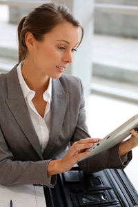 An IT consultant can help any business implement iPads in daily operations.