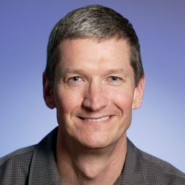 Apple CEO Tim Cook hinted at new product lines coming by the end of 2014.