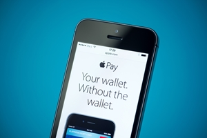 Apple Pay could get a boost from a new peer-to-peer payment system.