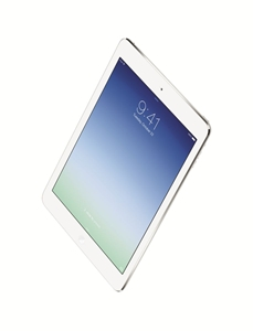 Apple is getting ready to ramp up production on the new iPad Air.