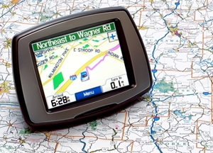 Apple recently purchased indoor GPS company WiFiSLAM