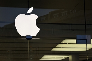 Apple reported its first quarter sales figures last week.