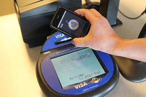 Apple's plan is to turn the iPhone into a widely used and accepted virtual wallet.