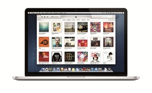 Apple's streaming music service is long overdue.