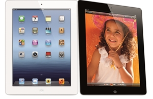 Are companies on the verge of another round of iPad integration following rumors about the iPad 5?