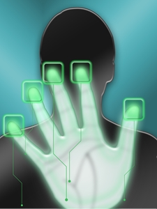 Biometric scanners could be coming to the next iPhone.