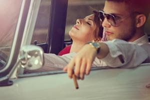 CarPlay seeks to improve driving.