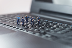 Cyber security is essential to web hosting