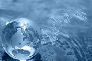 Global markets drive ecommerce.