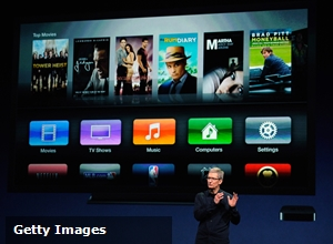 Is a new Apple TV being teased?