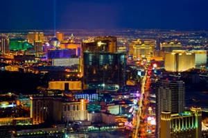 Las Vegas will host the 20th annual FileMaker DevCon.