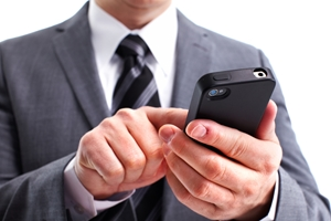 More businesses need to adopt mobile device management.