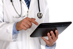 More doctors need to consider an iPad deployment for improved communication.