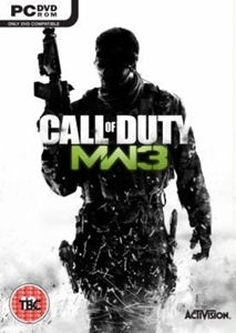 Raven Software participated in the development of Call of Duty: Modern Warfare 3