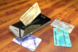 Square's new reader helps merchants process both EMV and mobile payments.