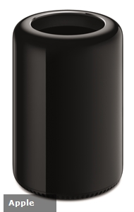 The Mac Pro will be available on December 19.