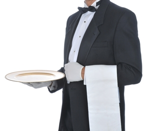 The customer service and hospitality sectors will be heavily influenced by the iPad.
