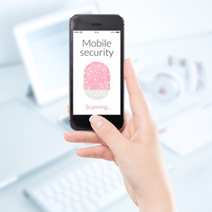 The iPhone 6s and 6s Plus can identify your fingerprint twice as quickly as older models.