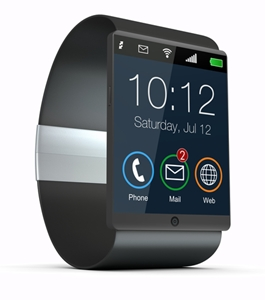 The success of wearable technology hinges on software.