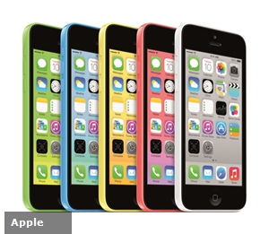 Tweaks are coming to the iPhone 5C.