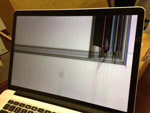 When your Mac overheats, one of the main damages will likely be to the graphics card and display.