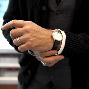 Will the Apple Watch be a fashion statement?