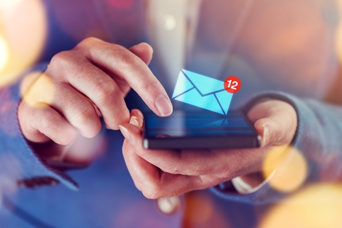Smartphones aren't just for email. The right apps can help businesses get ahead.