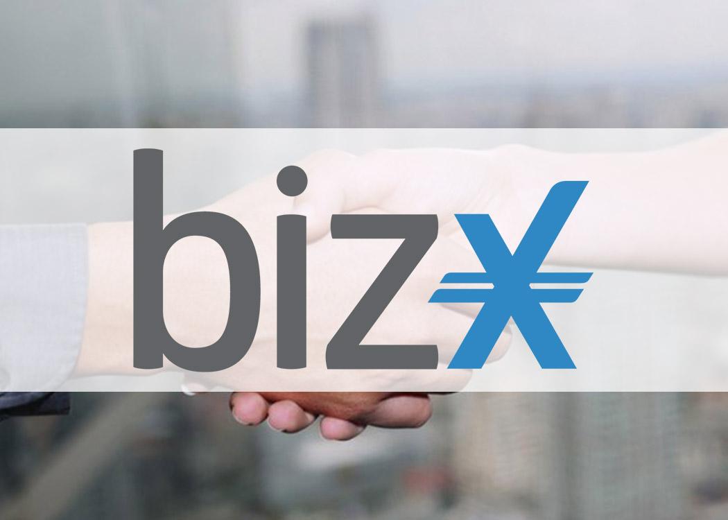 BizX Logo